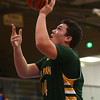 2-7-17<br /> Tipton vs Eastern boys basketball<br /> Eastern's Sam Querry puts up a shot.<br /> Kelly Lafferty Gerber | Kokomo Tribune