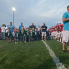 Youth Night pregame festivities