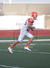 High School Varsity Football. Artesia Bulldogs at Cleveland Storm. September 22, 2017.