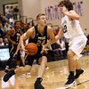 1-27-17<br /> Western vs Peru boys basketball<br /> <br /> Kelly Lafferty Gerber | Kokomo Tribune