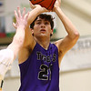 1-14-17<br /> Eastern vs Northwestern boys basketball<br /> <br /> Kelly Lafferty Gerber | Kokomo Tribune