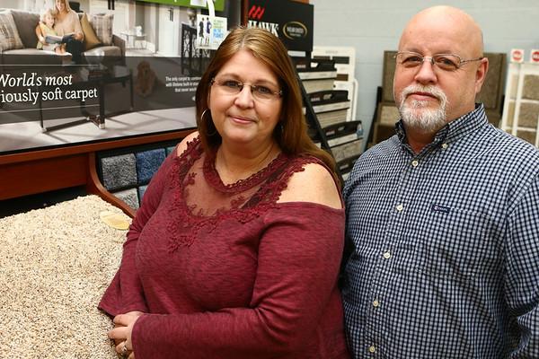 Waltman Flooring<br /> Kelly Lafferty Gerber | Kokomo Tribune
