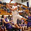 1-20-17<br /> Cass vs Northwestern boys basketball<br /> LC's Brady Johnson shoots.<br /> Kelly Lafferty Gerber | Kokomo Tribune