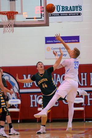 EHSvsMacHS boys Basketball