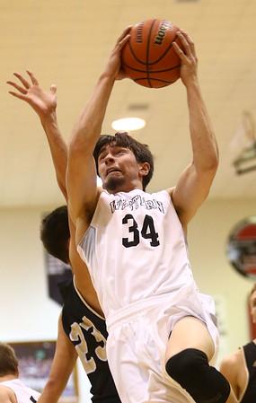 1-27-17<br /> Western vs Peru boys basketball<br /> <br /> Kelly Lafferty Gerber   Kokomo Tribune