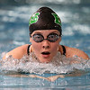 1-5-17<br /> Eastern vs Cass swimming<br /> Eastern's Olivia Mohring in the 200 Y Medley Relay<br /> Kelly Lafferty Gerber | Kokomo Tribune