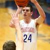 1-13-17<br /> Kokomo vs Harrison boys basketball<br /> <br /> Kelly Lafferty Gerber | Kokomo Tribune