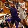 1-20-17<br /> Cass vs Northwestern boys basketball<br /> NW's Noah Dowden goes for a shot.<br /> Kelly Lafferty Gerber | Kokomo Tribune