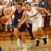 1-20-17<br /> Cass vs Northwestern boys basketball<br /> <br /> Kelly Lafferty Gerber | Kokomo Tribune