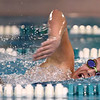1-5-17<br /> Eastern vs Cass swimming<br /> Cass' Hannah Young in the 200 Y Freestyle<br /> Kelly Lafferty Gerber | Kokomo Tribune