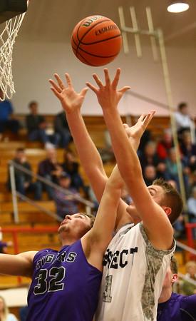 1-20-17<br /> Cass vs Northwestern boys basketball<br /> <br /> Kelly Lafferty Gerber   Kokomo Tribune