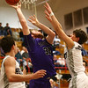 1-20-17<br /> Cass vs Northwestern boys basketball<br /> <br /> Kelly Lafferty Gerber | Kokomo Tribune