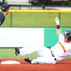 7-27-17<br /> Jackrabbits vs Paints<br /> Bailey Partlow slides safely to second.<br /> Kelly Lafferty Gerber | Kokomo Tribune