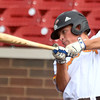 7-27-17<br /> Jackrabbits vs Paints<br /> Luke Fegen bats.<br /> Kelly Lafferty Gerber | Kokomo Tribune