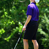Sectional Golf at Rock Hollow on June 5, 2017. Northwestern's #1 missing a put on the 9th hole.<br /> Tim Bath | Kokomo Tribune