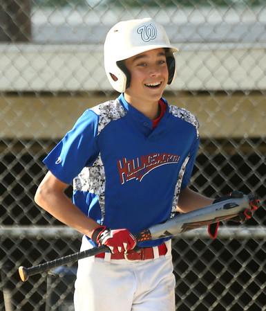 6-21-17<br /> Hollingsworth vs UAW Caps<br /> <br /> Kelly Lafferty Gerber | Kokomo Tribune