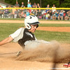 6-22-17<br /> Expressions beats Hollingsworth Lumber in the Kasey tournament championship <br /> Braxton Leach slides safely to third.<br /> Kelly Lafferty Gerber | Kokomo Tribune