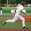 6-13-17<br /> Jackrabbits vs Aviators<br /> Collin Butkiewicz runs home and scores a run.<br /> Kelly Lafferty Gerber | Kokomo Tribune