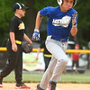 6-16-17<br /> Howard County Minor League Youth Baseball tournament championship<br /> <br /> Kelly Lafferty Gerber | Kokomo Tribune