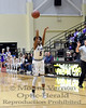 Mount Vernon Varsity Lady Tigers vs Redwater Lady Dragons Basketball game photos