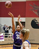 Mount Vernon Varsity Lady Tigers vs Sunnyvale Lady Raiders Basketball game photos