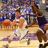3-11-17<br /> Tipton vs New Haven boys basketball regional semifinal<br /> <br /> Kelly Lafferty Gerber | Kokomo Tribune