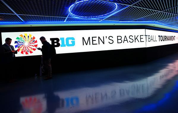 BIG10 Tournament