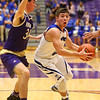 3-11-17<br /> Tipton vs New Haven boys basketball regional semifinal<br /> <br /> Kelly Lafferty Gerber | Kokomo Tribune