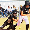 Softball sectional between Western HS and Peru HS on May 20, 2017. <br /> Tim Bath | Kokomo Tribune