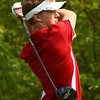 5-10-17<br /> KHS vs NWHS boys golf<br /> KHS 2 Cole Hanson<br /> Kelly Lafferty Gerber | Kokomo Tribune