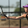 5-17-17<br /> Girls tennis sectional<br /> Northwestern 2 singles Allison Miller<br /> Kelly Lafferty Gerber | Kokomo Tribune
