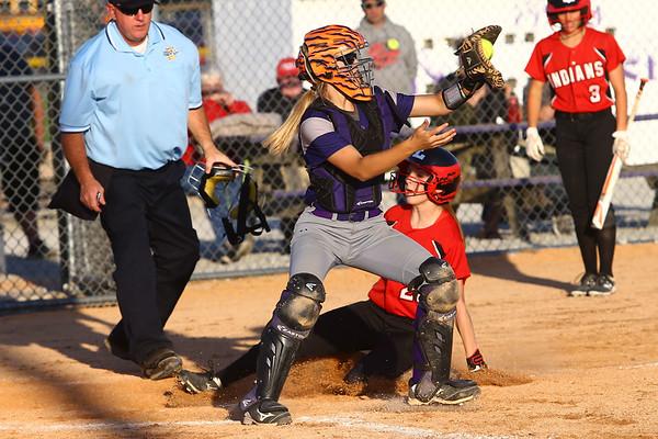 Softball NHSvsTwinLakes