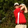 5-10-17<br /> KHS vs NWHS boys golf<br /> KHS 1 Bailey Smith<br /> Kelly Lafferty Gerber | Kokomo Tribune