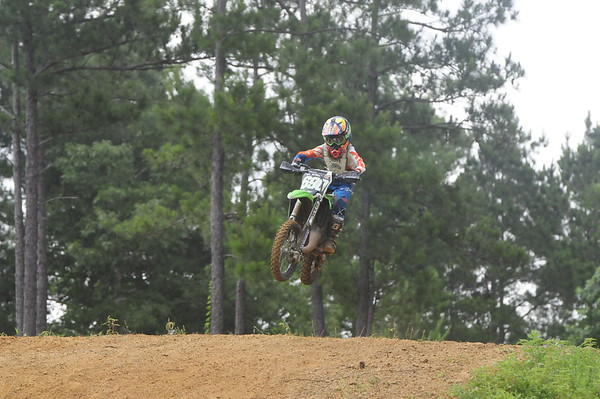Leesville MX Women & Kids 5/28/17