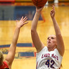 11-8-17<br /> Kokomo vs Taylor girls basketball<br /> <br /> Kelly Lafferty Gerber | Kokomo Tribune