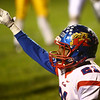 11-3-17<br /> Kokomo vs McCutcheon sectional championship<br /> <br /> Kelly Lafferty Gerber | Kokomo Tribune