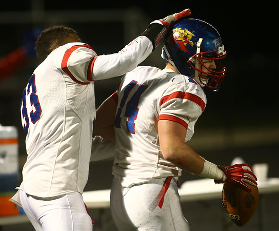 11-10-17<br /> Kokomo vs Zionsville regional<br /> <br /> Kelly Lafferty Gerber | Kokomo Tribune