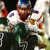 11-10-17<br /> Kokomo vs Zionsville regional<br /> Jack Perkins runs the ball.<br /> Kelly Lafferty Gerber | Kokomo Tribune