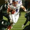 11-10-17<br /> Kokomo vs Zionsville regional<br /> Luke Cameron runs the ball.<br /> Kelly Lafferty Gerber | Kokomo Tribune