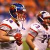 11-24-17<br /> Kokomo state football<br /> Luke Cameron grins after making a touchdown.<br /> Kelly Lafferty Gerber | Kokomo Tribune
