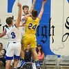 Tri-Central Vs Tipton Basketball