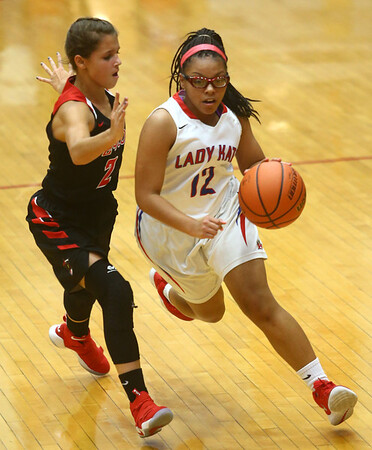 11-8-17<br /> Kokomo vs Taylor girls basketball<br /> <br /> Kelly Lafferty Gerber | Kokomo Tribune