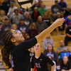 Volleyball sectional between Western HS and Maconaquah HS on October 12, 2017.<br /> Tim Bath | Kokomo Tribune