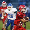 10-6-17<br /> Lewis Cass vs Tipton football<br /> <br /> Kelly Lafferty Gerber | Kokomo Tribune