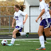 10-3-17<br /> Northwestern vs Delphi girls soccer<br /> Kate Miller<br /> Kelly Lafferty Gerber | Kokomo Tribune