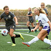 10-3-17<br /> Northwestern vs Delphi girls soccer<br /> Olivia Hale<br /> Kelly Lafferty Gerber | Kokomo Tribune