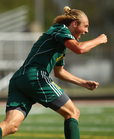 10-7-17<br /> Eastern vs Liberty Christian boys soccer sectional championship<br /> <br /> Kelly Lafferty Gerber | Kokomo Tribune