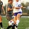 10-3-17<br /> Northwestern vs Delphi girls soccer<br /> Mariah Clark<br /> Kelly Lafferty Gerber | Kokomo Tribune