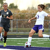 10-3-17<br /> Northwestern vs Delphi girls soccer<br /> Sarah Castillo<br /> Kelly Lafferty Gerber | Kokomo Tribune
