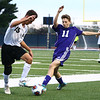 10-4-17<br /> Western vs Northwestern boys soccer<br /> <br /> Kelly Lafferty Gerber | Kokomo Tribune